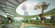 Premiados – Concurso Internacional - Cidade da Ciência - Biblioteca de Alexandria - Terceiro Lugar - Imagem 06