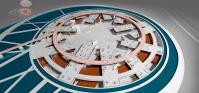 Premiados – Concurso Internacional - Cidade da Ciência - Biblioteca de Alexandria - Menção Honrosa - Imagem 04