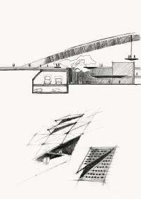 Premiados – Concurso Internacional - Cidade da Ciência - Biblioteca de Alexandria - Menção Honrosa - Imagem 09