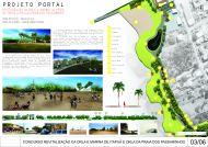 Premiados - Revitalização - Praia de Itapuã e Praia dos Passarinhos- Menção Honrosa - Prancha 03