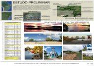 Premiados - Revitalização - Praia de Itapuã e Praia dos Passarinhos- Menção Honrosa - Prancha 01