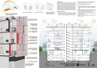 Premiados – Edifícios de Uso Misto - Santa Maria – CODHAB-DF - Terceiro Lugar - Prancha 04