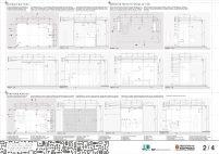 Premiados - Concurso Público Nacional de Ideias para Elementos de Mobiliário Urbano - Segundo Lugar - Prancha 02