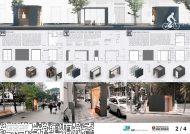 Premiados - Concurso Público Nacional de Ideias para Elementos de Mobiliário Urbano - Primeiro Lugar - Prancha 02