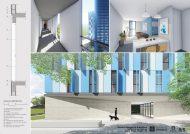 Premiados – Edifícios de Uso Misto - Santa Maria – CODHAB-DF - Menção Honrosa - Prancha 05