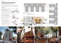 Premiados – Edifícios de Uso Misto no Sol Nascente - Trecho 2 – CODHAB-DF – Menção Honrosa – Prancha 03