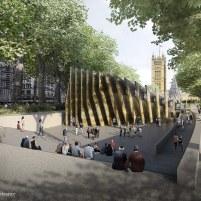 Concurso Internacional - United Kingdom Holocaust Memorial – Primeiro Finalista – Imagem 02