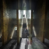 Concurso Internacional - United Kingdom Holocaust Memorial – Primeiro Finalista – Imagem 03