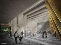 Concurso Internacional - United Kingdom Holocaust Memorial – Primeiro Finalista – Imagem 04