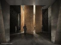Concurso Internacional - United Kingdom Holocaust Memorial – Primeiro Finalista – Imagem 06