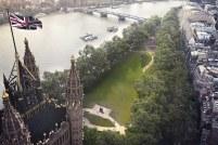 Concurso Internacional - United Kingdom Holocaust Memorial – Segundo Finalista – Imagem 01