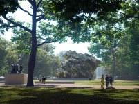 Concurso Internacional - United Kingdom Holocaust Memorial – Terceiro Finalista – Imagem 03
