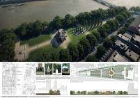 Concurso Internacional - United Kingdom Holocaust Memorial – Terceiro Finalista – Prancha 02