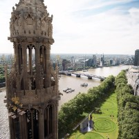 Concurso Internacional - United Kingdom Holocaust Memorial – Nono Finalista – Imagem 01