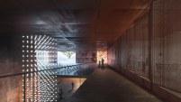 Concurso Internacional - United Kingdom Holocaust Memorial – Nono Finalista – Imagem 04