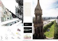 Concurso Internacional - United Kingdom Holocaust Memorial – Nono Finalista – Prancha 01