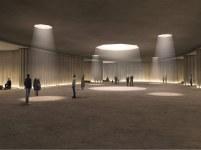 Concurso Internacional - United Kingdom Holocaust Memorial – Quarto Finalista – Imagem 03