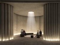 Concurso Internacional - United Kingdom Holocaust Memorial – Quarto Finalista – Imagem 04