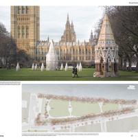 Concurso Internacional - United Kingdom Holocaust Memorial – Quarto Finalista – Prancha 02