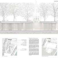 Concurso Internacional - United Kingdom Holocaust Memorial – Quarto Finalista – Prancha 05