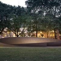 Concurso Internacional - United Kingdom Holocaust Memorial – Quinto Finalista – Imagem 03