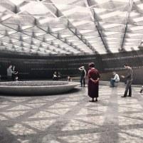 Concurso Internacional - United Kingdom Holocaust Memorial – Quinto Finalista – Imagem 06