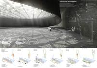 Concurso Internacional - United Kingdom Holocaust Memorial – Quinto Finalista – Prancha 05