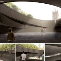 Concurso Internacional - United Kingdom Holocaust Memorial – Quinto Finalista – Prancha 06