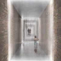 Concurso Internacional - United Kingdom Holocaust Memorial – Sexto Finalista – Imagem 04