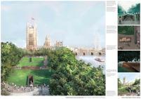 Concurso Internacional - United Kingdom Holocaust Memorial – Sexto Finalista – Prancha 02