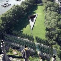 Concurso Internacional - United Kingdom Holocaust Memorial – Sétimo Finalista – Imagem 01