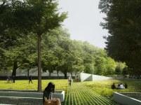 Concurso Internacional - United Kingdom Holocaust Memorial – Sétimo Finalista – Imagem 02