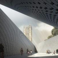 Concurso Internacional - United Kingdom Holocaust Memorial – Sétimo Finalista – Imagem 05