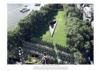 Concurso Internacional - United Kingdom Holocaust Memorial – Sétimo Finalista – Prancha 01
