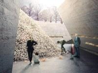 Concurso Internacional - United Kingdom Holocaust Memorial – Oitavo Finalista – Imagem 03