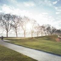 Concurso Internacional - United Kingdom Holocaust Memorial – Oitavo Finalista – Imagem 04