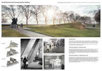 Concurso Internacional - United Kingdom Holocaust Memorial – Oitavo Finalista – Prancha 03