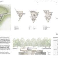 Concurso Internacional - United Kingdom Holocaust Memorial – Oitavo Finalista – Prancha 05