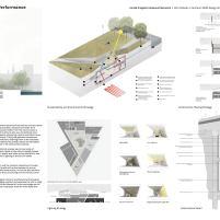Concurso Internacional - United Kingdom Holocaust Memorial – Oitavo Finalista – Prancha 06