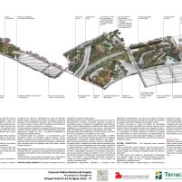 Premiados - Concurso Nacional – Parques de Águas Claras - DF – Segundo Lugar – Prancha 04