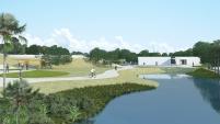 Premiados - Concurso Nacional – Parques de Águas Claras - DF – Primeiro Lugar – Imagem 02
