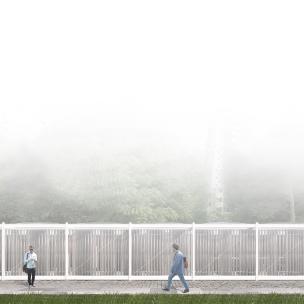 Premiados – Concurso de Ideias para Estudantes – #020 Pavilhão Projetar Itinerante - Terceiro Lugar - Imagem 01