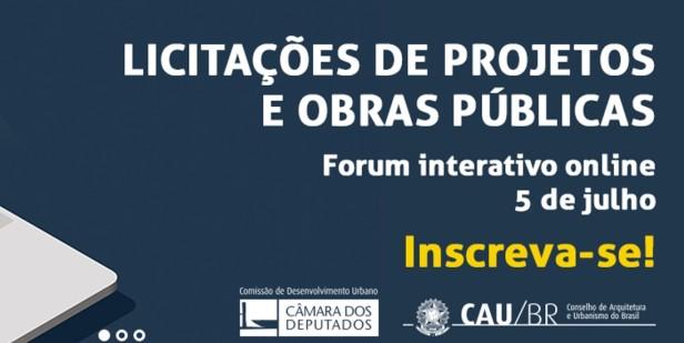 ForumInterativo-LicitacoesProjetos-2017-07