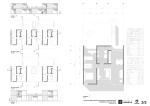 Premiados – Concurso Nacional – Unidades Habitacionais de Interesse Social DF - Grupo 3 - Segundo Lugar - Prancha 03