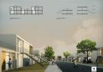 Premiados – Concurso Nacional – Unidades Habitacionais de Interesse Social DF - Grupo 3 - Segundo Lugar - Prancha 04