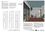Premiados – Concurso Nacional – Unidades Habitacionais de Interesse Social DF - Grupo 1 - Primeiro Lugar - Prancha 02