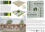 Premiados – Concurso Nacional – Unidades Habitacionais de Interesse Social DF - Grupo 1 - Segundo Lugar - Prancha 02