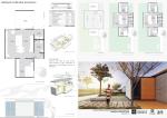 Premiados – Concurso Nacional – Unidades Habitacionais de Interesse Social DF - Grupo 1 - Menção Honrosa - Prancha 02