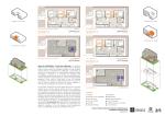 Premiados – Concurso Nacional – Unidades Habitacionais de Interesse Social DF - Grupo 2 - Segundo Lugar - Prancha 02