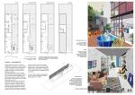 Premiados – Concurso Nacional – Unidades Habitacionais de Interesse Social DF - Grupo 1 - Primeiro Lugar - Prancha 03